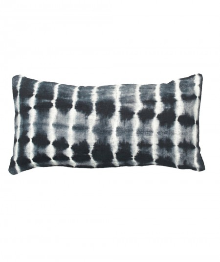 Coussin tie and dye Bali -...